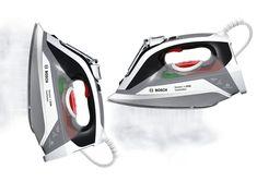 BOSCH - TDI90EASY - Plancha de inyección Bosch, Home Appliances, Iron, Mens Boots Fashion, Tech Support, Planks, Water, Shoe, Black