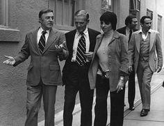 Gene Kelly, Fred Astaire, Liza Minelli
