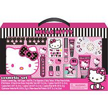 Hello Kitty Mega Cosmetic Set
