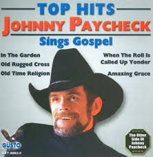 Johnny Paycheck - Sings Gospel music CD album at CD Universe, enjoy top rated service and worldwide shipping. Johnny Paycheck, Old Time Religion, Old Rugged Cross, Cd Album, Gospel Music, Amazing Grace, Cool Things To Buy, Singing, Top
