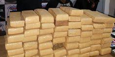 Polícia Civil apreende 60 quilos de maconha no final de semana em Sinop
