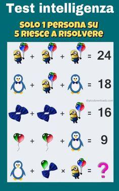 quiz n 9 Picture Puzzles Brain Teasers, Math Puzzles Brain Teasers, Math Quizzes, Logic Math, Math Problem Solving, Maths Puzzles, Iq Puzzle, Math Genius, Math Talk