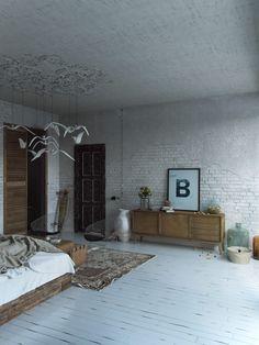 nowoczesna-STODOLA- Bedroom-office-Andrey-Vladimirov-01