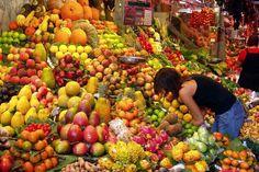 Таиланд - цены на рынке | Путешествия с Петровским