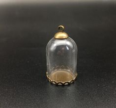 Cheap Pendants, Buy Directly from China Suppliers:1set 25*18mm hollow glass tube with lace setting base beads cap set glass vials pendant glass bottle jewelry findings display Enjoy ✓Free Shipping Worldwide! ✓Limited Time Sale✓Easy Return. Bottle Jewelry, Glass Vials, Bead Caps, Glass Pendants, Jewelry Findings, Decorative Bells, Snow Globes, Tube, China
