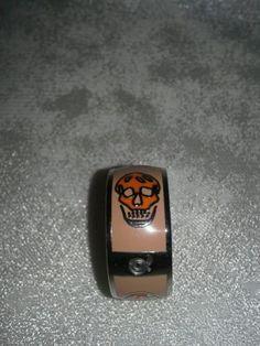 Alexander McQueen ring - http://designerjewelrygalleria.com/alexander-mcqueen/alexander-mcqueen-ring-2/