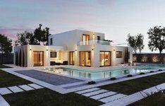 Maisons Arlogis Villefranche - Constructeur de maisons individuelles
