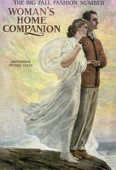 Woman's Home Companion 1909-09
