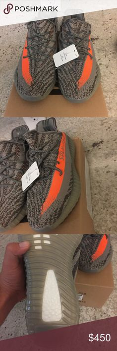 Adidas Yeezy Boost 350 V2 Green BY9611