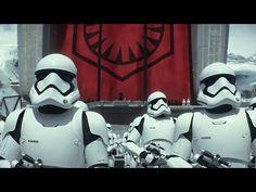 [WATCH] 'Star Wars' Teaser Trailer # 2: 'Force Awakens' Preview | Deadline