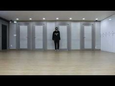 Bangtan Boys (방탄소년단)'s JungKook Dance Practice :Choreographed by Kyle Hanagami : & I Loved Kyle before This (:
