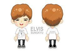 Elvis Sungkyu