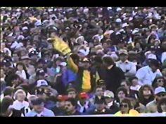 WVU vs. Penn State (1988) -- Part 4 of 5