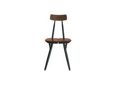 Pirkka Chair, Ilmari Tapiovaara 1955 >> Artek