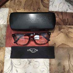 Oscar de la Renta eyeglasses Tortoise - Mercari: Anyone can buy & sell
