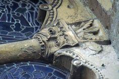 Barfreston Kent England, Lion Sculpture, Statue, Architecture, My Love, Art, Arquitetura, Art Background, Kunst