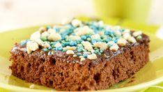 Krispie Treats, Rice Krispies, Dessert Recipes, Desserts, Banana Bread, Birthday Parties, Favorite Recipes, Breakfast, Party