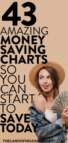 43 Incredible Money Saving Charts To Transform Your Finances In 2019 - money management - Savings Challenge, Money Saving Challenge, Money Saving Tips, Money Hacks, Money Savers, Money Tips, Savings Chart, Savings Plan, Save Money On Groceries