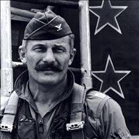The Pilot Robin Olds, Pilot, Military Aircraft, American History, Wwii, Victorious, Respect, Air Force, Vietnam
