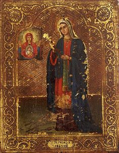 St. Claudia, Roman Catholic mother of Linus, who became the second Pope. Feastday Aug 7