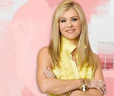 My role model? Leigh Anne Tuohy