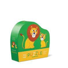 Little Lion Mini Puzzle picture