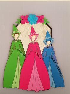 "Disney Princess Plush Dolls.cinderella And Sleeping Beauty.16"" Dolls & Bears Fashion, Character, Play Dolls"
