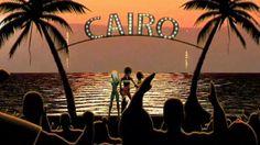 CAIRO - Itt van a nyár (Official Video)