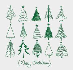 Weihnachtskarten Basteln Kinder