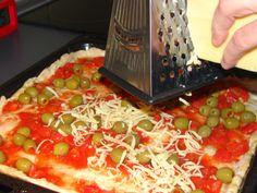 eighthbrick pizza STAGE 1