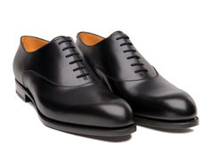 Weston - Chaussure Homme Cuir - Richelieu Noire 486