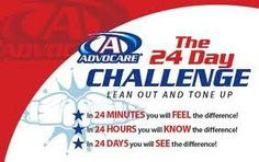 The 24DC! Start today!