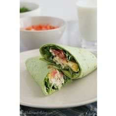 California-Chicken-Club-Wraps-recipe-taste-and-tell-1  I pay 6.00 for these at Sendiks.  Love them. MM