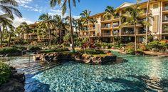 泊ってみたいホテル・HOTEL|ハワイ>カウアイ島>カウアイ島の南端にあるホテル>ウィンダム コロア ランディング アット ポイプ ビーチ(Wyndham Koloa Landing At Poipu Beach)