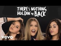 (33) BFF Girls - There's Nothing Holdin' Me Back - YouTube