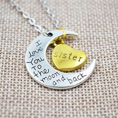 Silver Necklace & Pendant - Amazing Gift - Big Star Trading Store