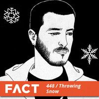 FACT mix 448 - Throwing Snow (Jun '14) by FACT mag on SoundCloud