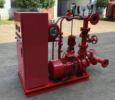 11 Best Fire Protection Pumps images in 2018 | Technology:__
