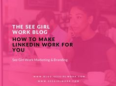 Many e-commerce business owners are already aware of the need to have a social media marketing component to their online presence. And yet many owners have a tendency to overlook LinkedIn. Sure it's Facebook and Pinterest that usually grab the customer's attention but here's how to make LinkedIn work for you.