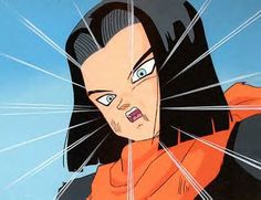 When somebody takes your joke too seriously. Dbz, Adventure Time Anime, A 17, Dragon Ball Z, Memes, Anime Manga, Disney Characters, Fictional Characters, Geek Stuff
