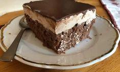 Εξαιρετική συνταγή για εύκολες πάστες αμυγδάλου... Greek Sweets, Tiramisu, Cheesecake, Pudding, Ethnic Recipes, Desserts, Food, Tailgate Desserts, Deserts