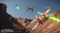 Star Wars Battlefront Won't Have Space Battles - http://www.worldsfactory.net/2015/04/17/star-wars-battlefront-wont-space-battles
