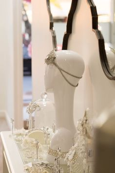 White Lily Couture - Exclusive Bridal by Appointment. Brisbane, QLD www.whitelilycouture.com.au