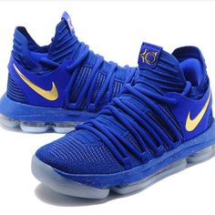 quality design a98df 0efea Golden State Warriors  KD s new shoes! 💯  dubnation  kd · Golden State  WarriorsNew ShoesBasketballNetball