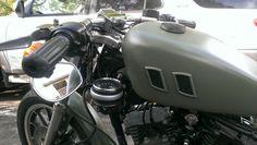 Sportster fresh paint job Harley Davidson Sportster 1200, Fresh, Paint, Picture Wall, Paintings, Draw, Color