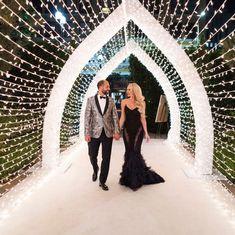 selling sunset Wedding Goals, Wedding Themes, Dream Wedding, Wedding Day, Wedding Shit, Million Dollar Wedding, Sunset Quotes, Black Wedding Dresses, Prom Dresses