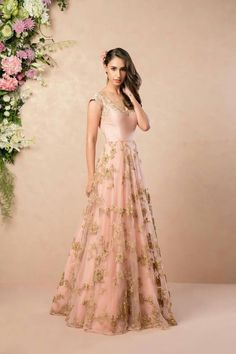 Ideas Indian Bridal Reception Dress Gowns Saris For 2019