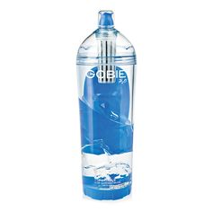 Gobie H2O Water Bottle design inspiration on Fab.