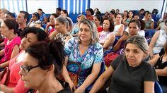 Bôsco Vídeo 158: SINTERO - Regional Estanho - Educadores discutem pauta