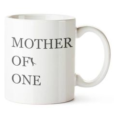 Caneca Mother of One